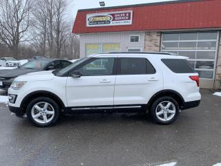 Used 2017 Ford Explorer XLT for sale in Morrisburg, ON