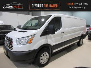 Used 2019 Ford Transit 250 T250| 148INCH WB| LOW ROOF| R/CAMERA for sale in Vaughan, ON