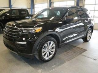 Used 2020 Ford Explorer XLT 4WD for sale in Moose Jaw, SK