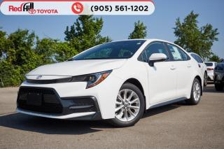 New 2021 Toyota Corolla SE for sale in Hamilton, ON