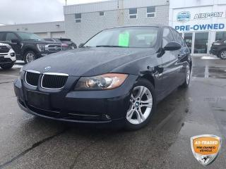 Used 2008 BMW 328 i AS-IS for sale in Hamilton, ON