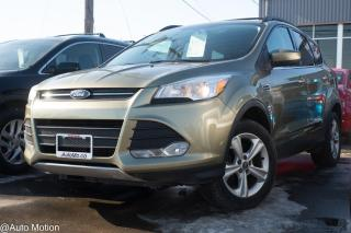 Used 2013 Ford Escape SE for sale in Chatham, ON
