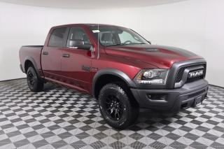 New 2021 RAM 1500 Classic SLT for sale in Huntsville, ON