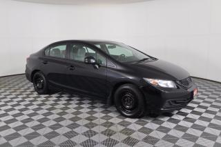 Used 2013 Honda Civic LX for sale in Huntsville, ON