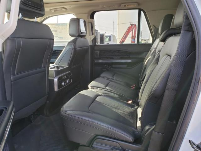 2021 Ford Expedition Platinum Max  - Leather Seats - $702 B/W