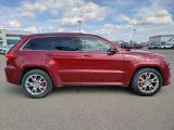 2013 Jeep Grand Cherokee GRAND CHEROKEE SRT-8  - $646 B/W