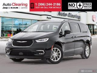 New 2021 Chrysler Pacifica Touring L for sale in Saskatoon, SK