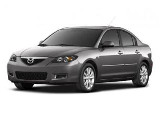 Used 2008 Mazda MAZDA3 GX for sale in Saskatoon, SK