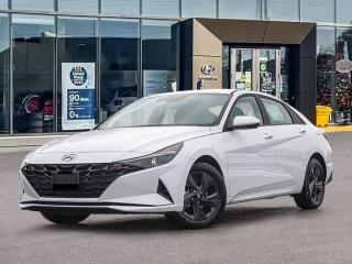 New 2021 Hyundai Elantra Preferred for sale in Halifax, NS