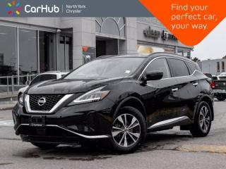 Used 2019 Nissan Murano SV AWD Panoramic Roof Heated Seats Navigation Backup Camera for sale in Thornhill, ON