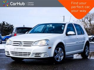 Used 2009 Volkswagen City Golf Power Sunroof Heated Front Seats Power Windows Keyless Entry 15