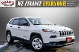 2015 Jeep Cherokee SPORT / WOOD TRIM / REAR WIPER / SPOILER Photo28
