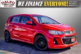 2017 Chevrolet Sonic LT RS TURBO / ROOF / BACK UP CAM / HEATED SEATS Photo28
