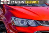 2017 Chevrolet Sonic LT RS TURBO / ROOF / BACK UP CAM / HEATED SEATS Photo29