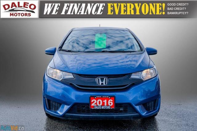 2016 Honda Fit SOLD PENDING FINANCE Photo3