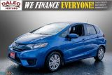 2016 Honda Fit SOLD PENDING FINANCE Photo31