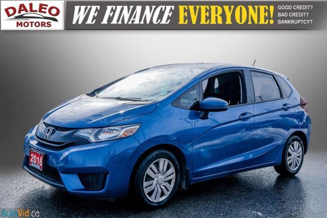 2016 Honda Fit SOLD PENDING FINANCE Photo4