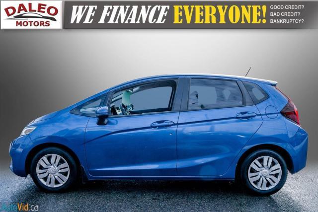 2016 Honda Fit SOLD PENDING FINANCE Photo5