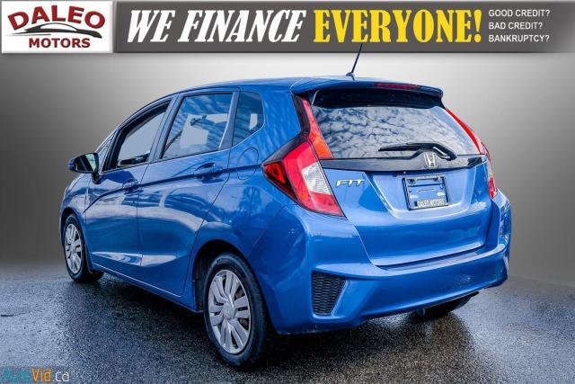 2016 Honda Fit SOLD PENDING FINANCE Photo6