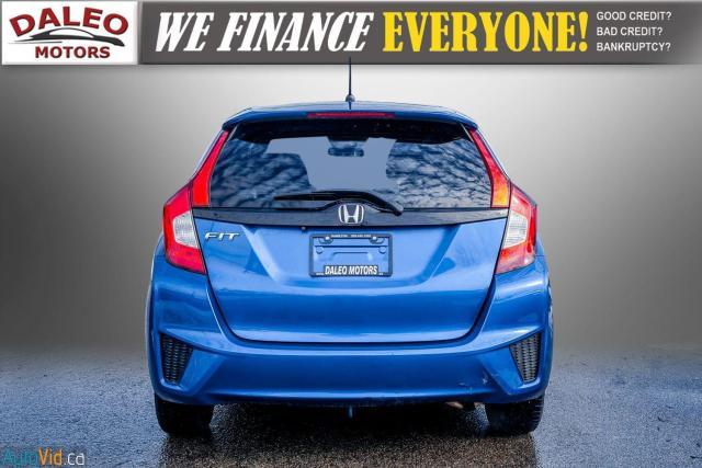2016 Honda Fit SOLD PENDING FINANCE Photo7