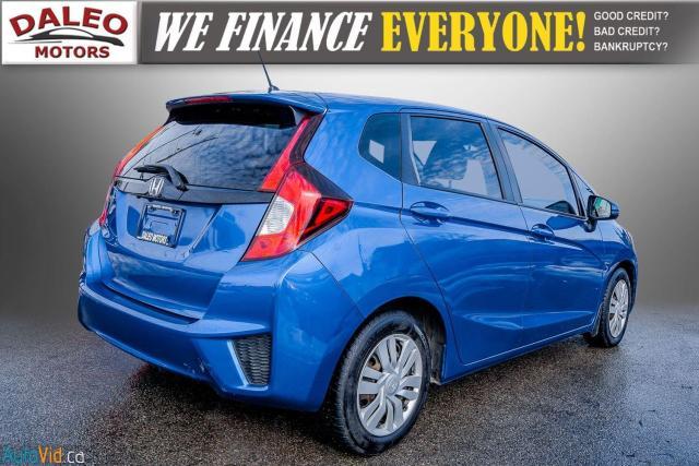 2016 Honda Fit SOLD PENDING FINANCE Photo8