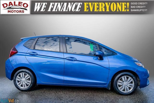2016 Honda Fit SOLD PENDING FINANCE Photo9
