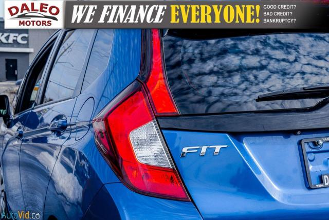 2016 Honda Fit SOLD PENDING FINANCE Photo10