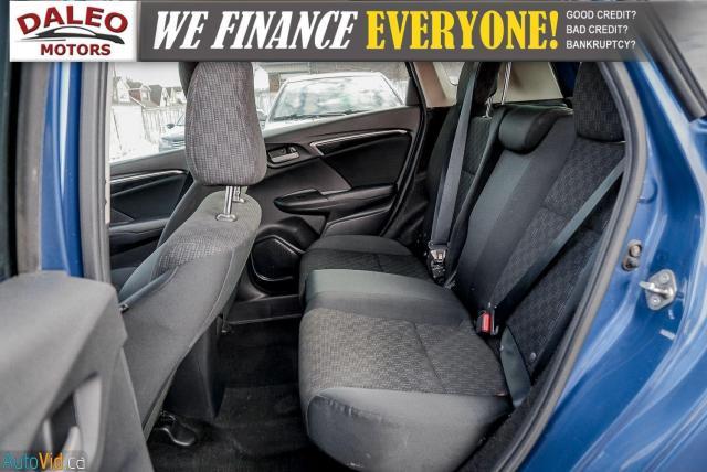 2016 Honda Fit SOLD PENDING FINANCE Photo12