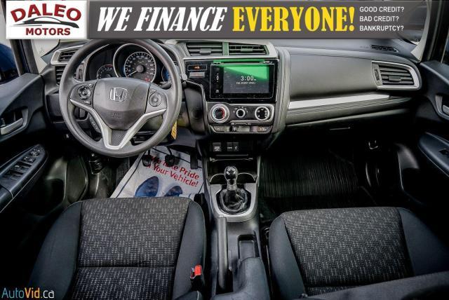 2016 Honda Fit SOLD PENDING FINANCE Photo13