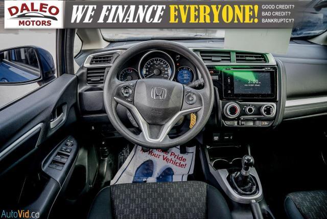 2016 Honda Fit SOLD PENDING FINANCE Photo14