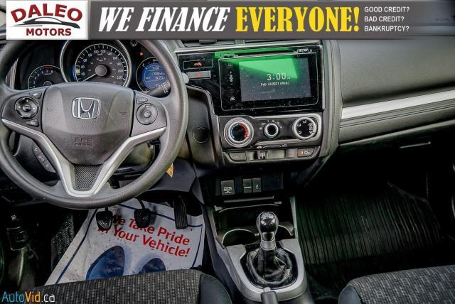 2016 Honda Fit SOLD PENDING FINANCE Photo15
