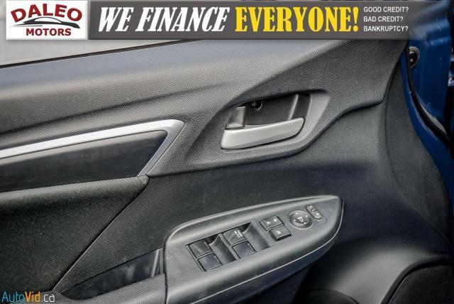 2016 Honda Fit SOLD PENDING FINANCE Photo16