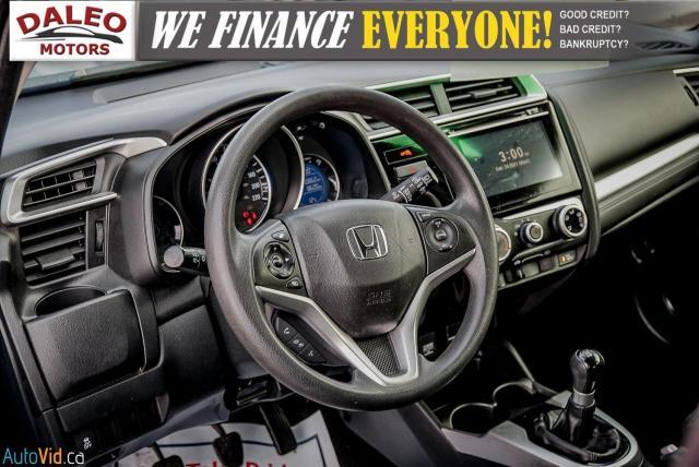 2016 Honda Fit SOLD PENDING FINANCE Photo17