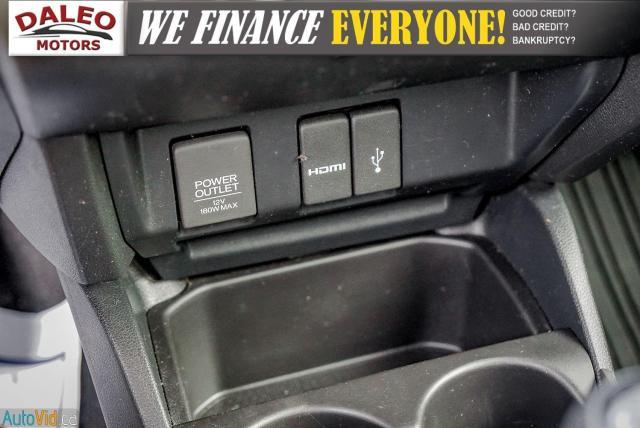 2016 Honda Fit SOLD PENDING FINANCE Photo20