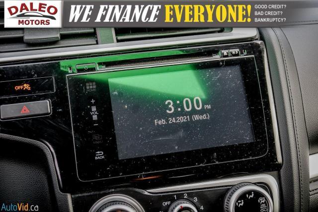 2016 Honda Fit SOLD PENDING FINANCE Photo22