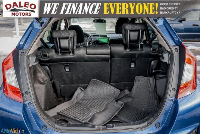 2016 Honda Fit SOLD PENDING FINANCE Photo25