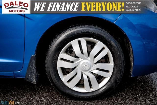 2016 Honda Fit SOLD PENDING FINANCE Photo26