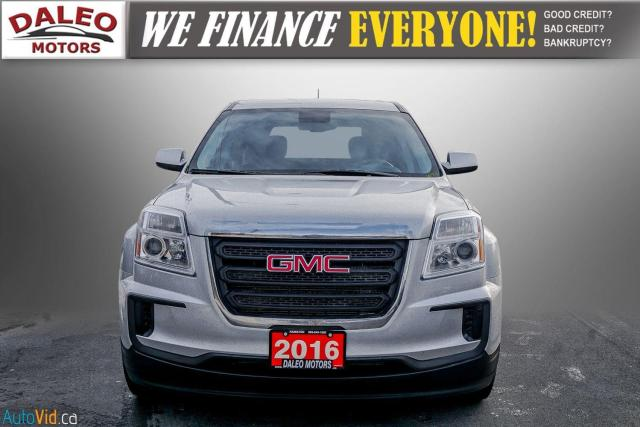 2016 GMC Terrain SLE / BACK UP CAM / BLUETOOTH Photo3