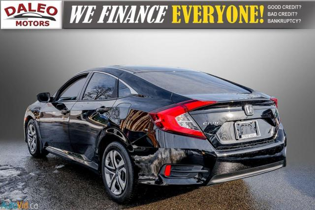 2018 Honda Civic LX / HEATED SEATS / BACK UP CAMERA / USB INPUT / Photo6