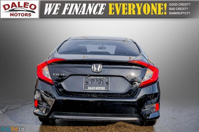 2018 Honda Civic LX / HEATED SEATS / BACK UP CAMERA / USB INPUT / Photo7