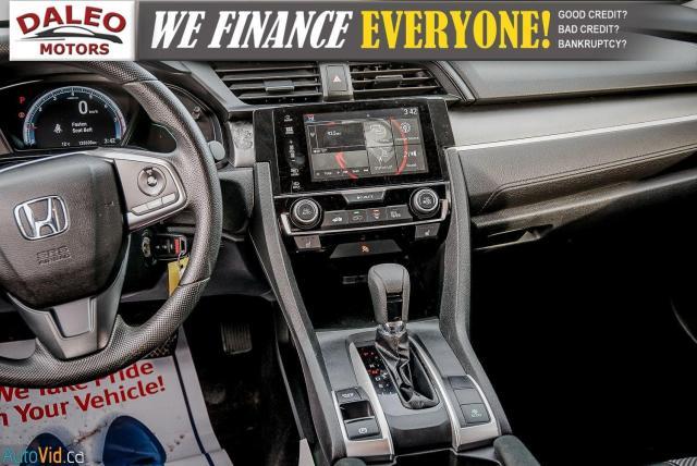 2018 Honda Civic LX / HEATED SEATS / BACK UP CAMERA / USB INPUT / Photo15