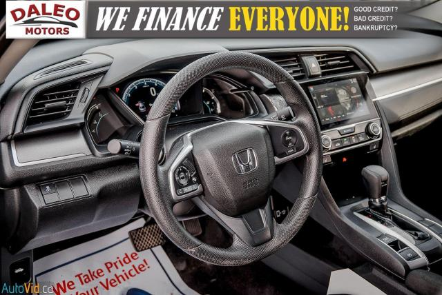 2018 Honda Civic LX / HEATED SEATS / BACK UP CAMERA / USB INPUT / Photo17