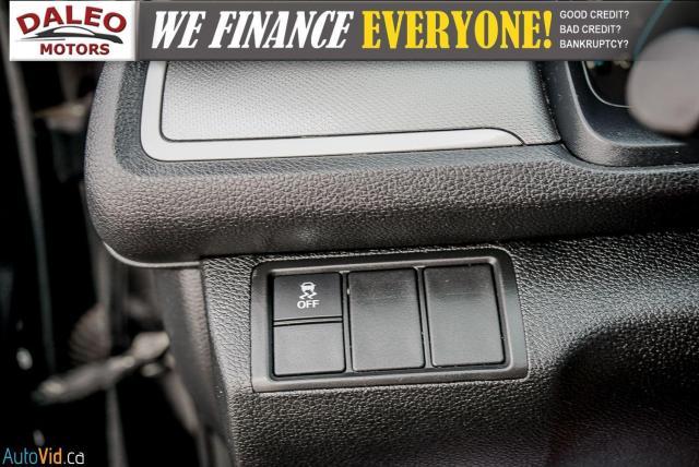 2018 Honda Civic LX / HEATED SEATS / BACK UP CAMERA / USB INPUT / Photo21