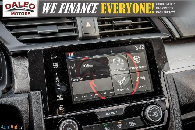 2018 Honda Civic LX / HEATED SEATS / BACK UP CAMERA / USB INPUT / Photo23