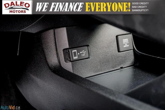 2018 Honda Civic LX / HEATED SEATS / BACK UP CAMERA / USB INPUT / Photo25