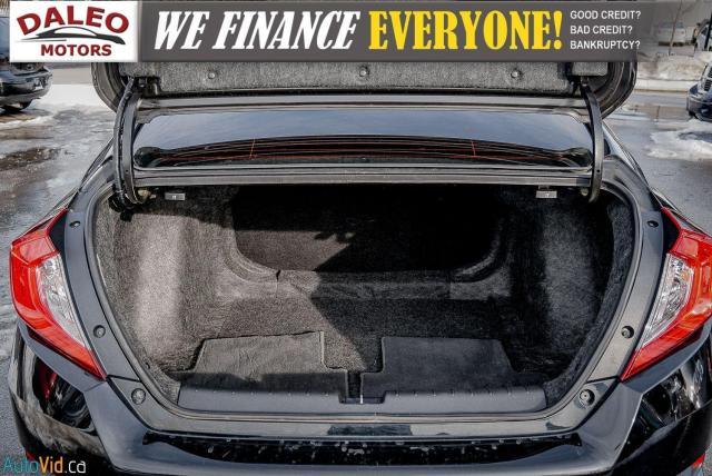 2018 Honda Civic LX / HEATED SEATS / BACK UP CAMERA / USB INPUT / Photo26
