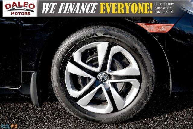 2018 Honda Civic LX / HEATED SEATS / BACK UP CAMERA / USB INPUT / Photo27