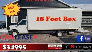 Used 2015 Ford Econoline 450 for sale in Saint John, NB