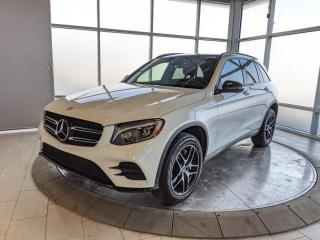 Used 2017 Mercedes-Benz GL-Class GLC 300 for sale in Edmonton, AB