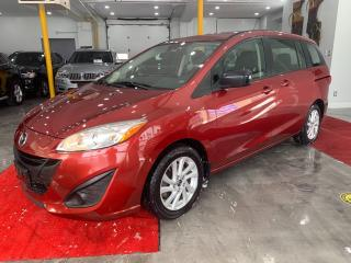 Used 2015 Mazda MAZDA5 GS for sale in Richmond Hill, ON
